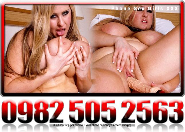 fat phone sex